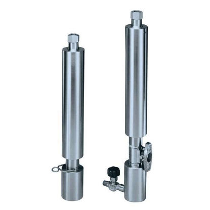 RVP ONE OPENING CYLINDER