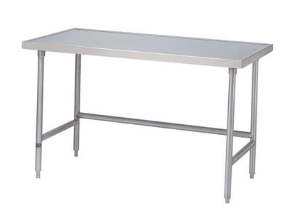 "TABLE 304SS 24"" X 48"""