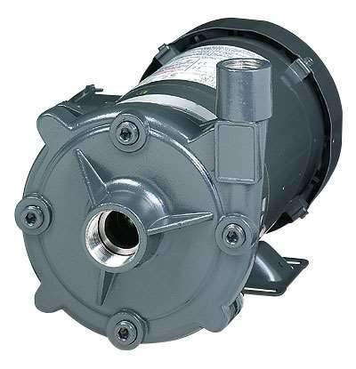 Straight Standard Centrifugal Pumps 56GPM 3PH
