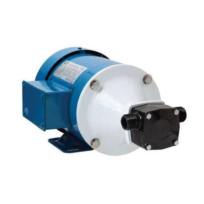 PMP FLXBL IMPLR 20GPM NITRL Pumps