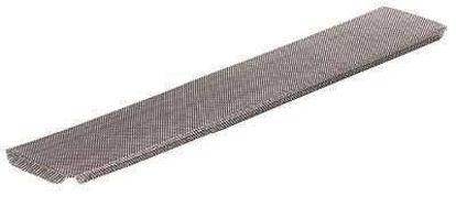 """Screen insert for 50-peg modular stainless steel drying racks 30""""L"""