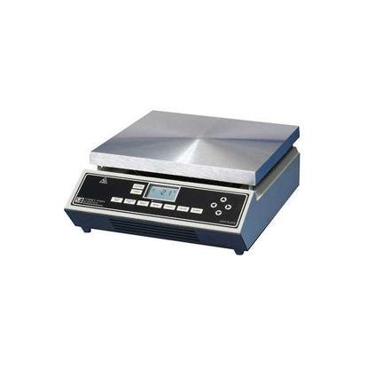HOT PLATE 6X6 PROG ALUM 230V