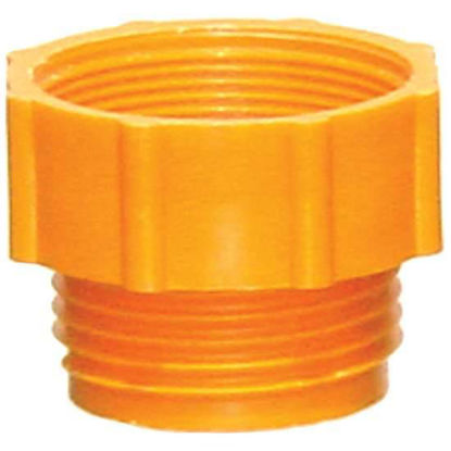 ADAPTER BUTTRESS 57MM(2.25IN)