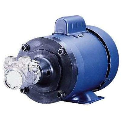 PUMP VANE 2.3GPM 115/230V
