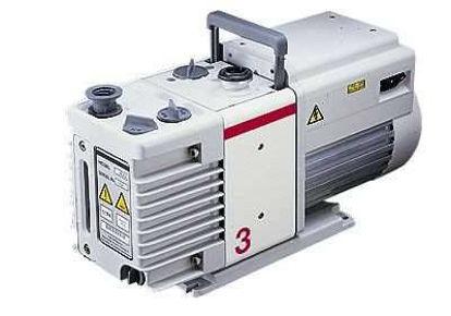 PUMP VACUUM 2.3 CFM 115/220V