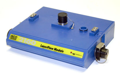 Portable 2160 LaserFlow System.