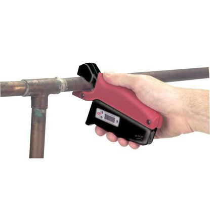 CORDLESS PIPE CLAMP INST.