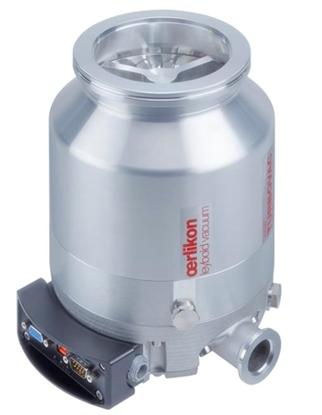 Turbovac I 350 (ISO 100K)