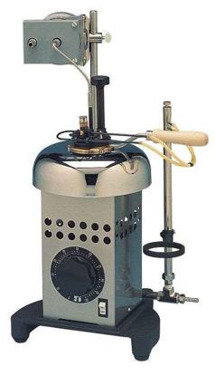 FLASH POINT TESTER PENSKY GAS