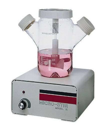FLASK CELL CULTURE 3L