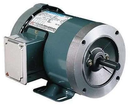 MTR 3/4HP 1800 208-230/460V