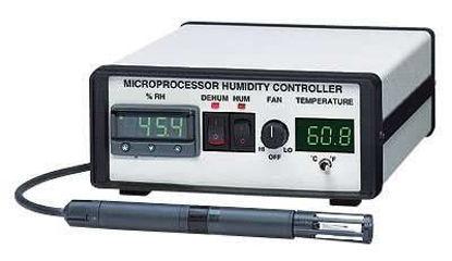 MICRPRCSR HMDTY CNTRL/TMP READ