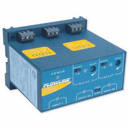 LEVEL CONTROLLER 115/220V