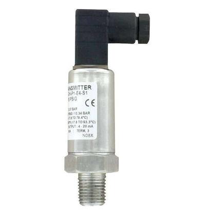 PRESSURE TRNSMTR 200 PSI 316L Com