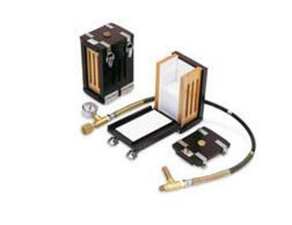Portable Dry Ice Maker Model B