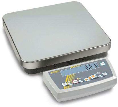 Platform scale 0.05 g 8000 g