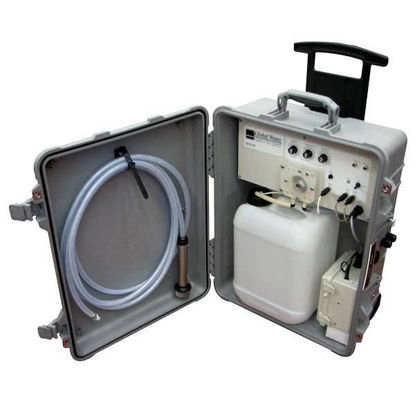 WS705 Composite/Discrete Water Sampler