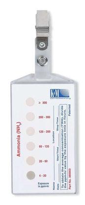 BADGES CHROMAIR GLTRLHYD 10/BX