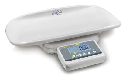 Baby scale 0.002 kg 0.005 kg 6 kg 15 kg