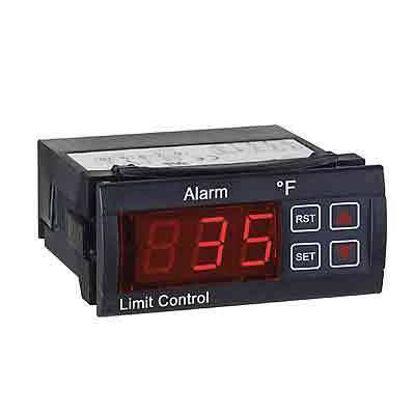 CONTROLLER TEMP J/K 230V C