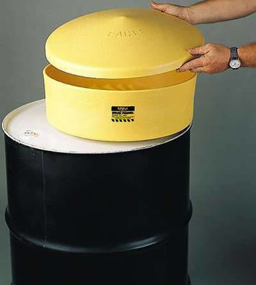 COVER FUNNEL DRUM