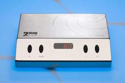 bioMIXcontrol S (control unit stackable)