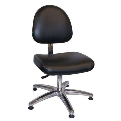 """CHAIR ISO 5 ESD 17""""-22.25"""""""