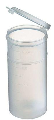SAMPLE BOTTLE PP 1.5 OZ 400/CS