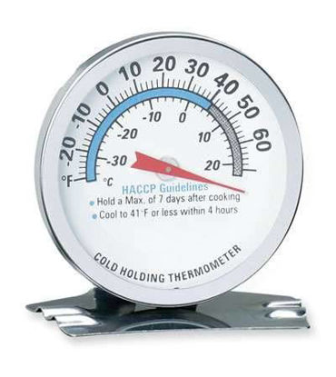 THERMOMETER COLD HOLDING