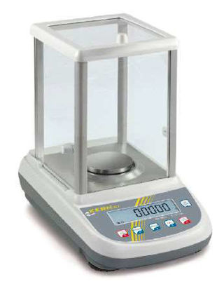 Analytical balance 0,1 mg ; 160 g