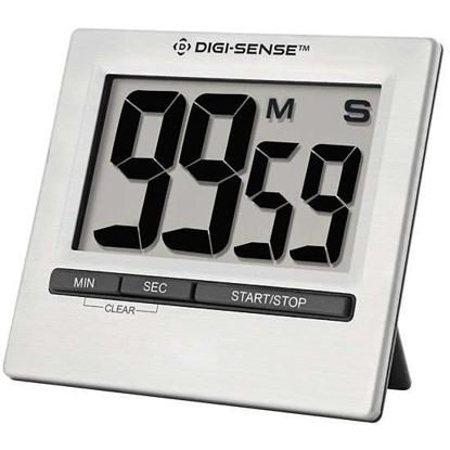 TIMER LARGE DIGIT