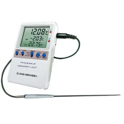 DS DATALOC THERMO 1 SS PROBE