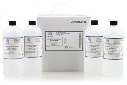 Conductivity standard, 12,856 microS KCl, 10 L