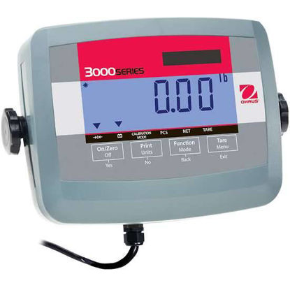 OHAUS 3000 DRY USE INDICATOR