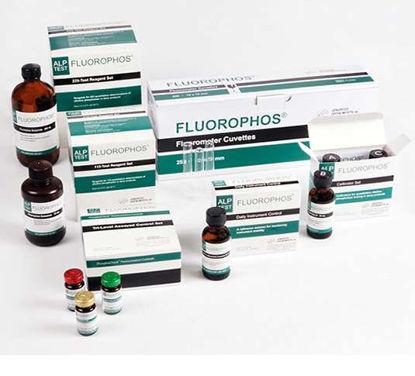 FLUOROPHOS CHEESE BUFFER1x240mL