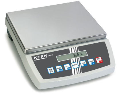 Bench scale, readout: 0,05g, Max weigh range 16kg