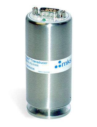 971B UniMag NW25-KF Cold Cathode Transducer