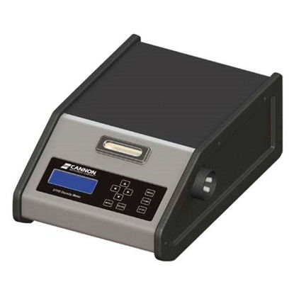 CANNON D155  DENSITY METER, STANDARD MODEL