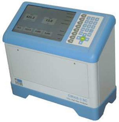 CIRAS-3 SC CO2/H2O Gas Analyzer