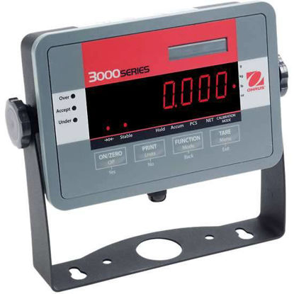 OHAUS 3000 LED INDICATOR