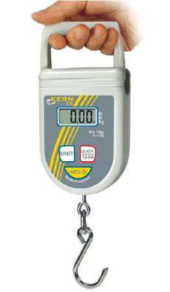 Hanging scale 50 g 50 kg