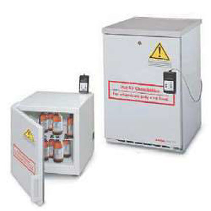 KRC180 Refrigerator for chemicals