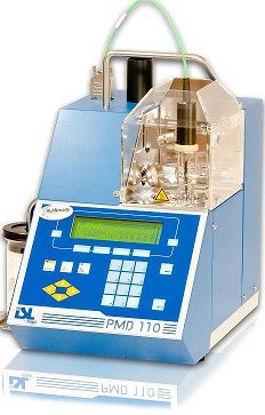 PMD110 Microdistillation 100-240V 50/60HZ
