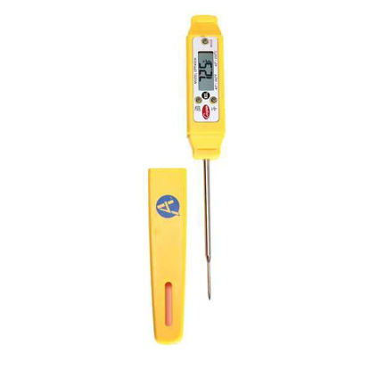 Cooper-Atkins DPP400W-0-8 Waterproof Digital Pen Style Thermometer, reduced tip