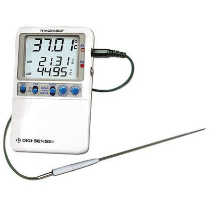 DS EXTRM-ACCRCY THERMOMETER 37