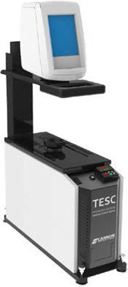 TESC System with DV2T viscometer