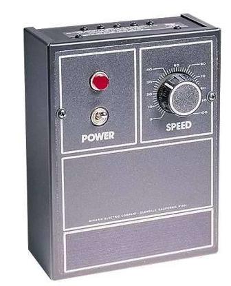 DC CONTROLLER 5 AMPS 115/230V