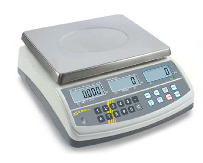 Counting scale 0.0001 kg 6 kg