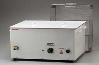 FXP Ultrasonic Cleaner 61 L, MECHANICAL TIMER - WITH HEAT, TANK: 600 x 495 x 200MM