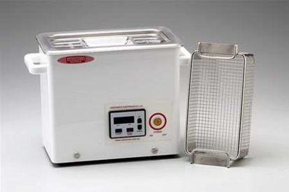 FXP Ultrasonic Cleaner 2.7 L, DIGITAL TIMER - NO HEAT, TANK: 240 x 140 x 100MM